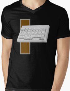 mobibookz 2011 Mens V-Neck T-Shirt