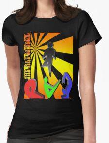 The Art form of Yoga # 2 T-Shirt