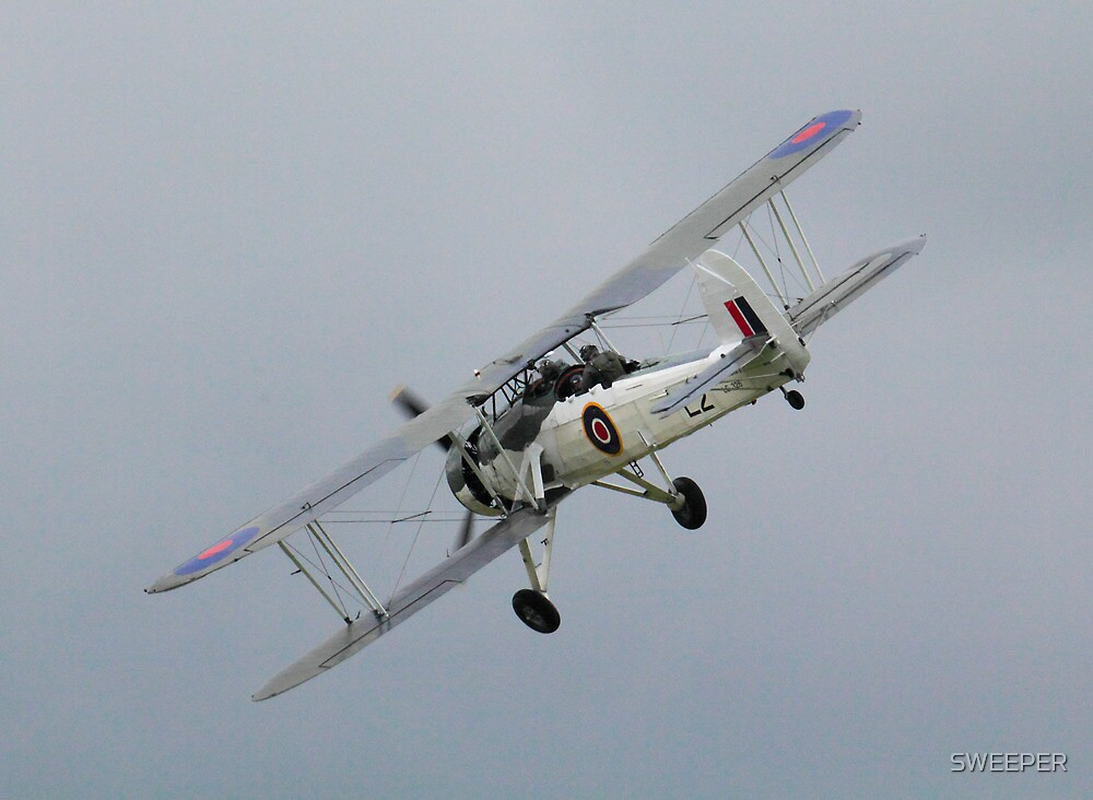 Swordfish 2 by SWEEPER