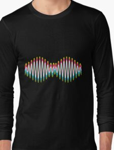 Arctic Monkeys - Trippy  Long Sleeve T-Shirt