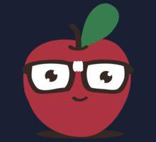 Nerdy Apple (boy) Kids Clothes