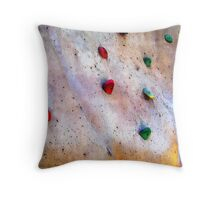 Sinuous 2 Throw Pillow