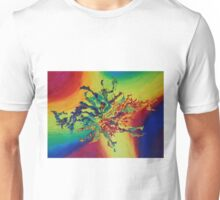 """Talisman"" original abstract artwork Unisex T-Shirt"
