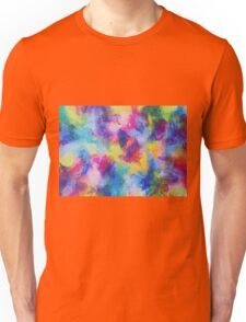 """""""In a Dream No.4"""" original abstract artwork by Laura Tozer Unisex T-Shirt"""