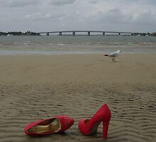 Low Tide by Linda Fury