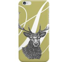 What a Stag iPhone Case/Skin