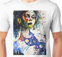 Industrial Mama Unisex T-Shirt