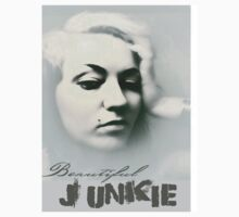 Beautiful Junkie by Tiffany Garvey