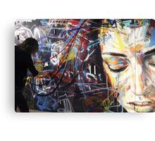 David Walker Canvas Print