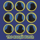 the nazgul bunch by jerbing33