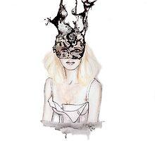 elie saab by Chelsea Easley