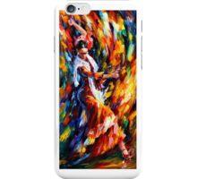 Leonid Afremov iPhone Case/Skin
