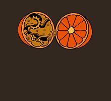 Clockwork Orange (brass) Unisex T-Shirt