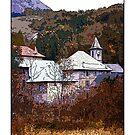 Couloubroux, Alpes-De-Haute-Provence by prbimages