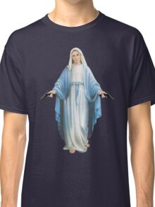 Mary Mother of God Classic T-Shirt