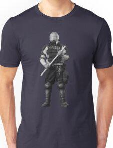 Riot Squad Priest Unisex T-Shirt