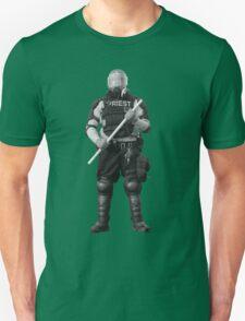 Riot Squad Priest T-Shirt
