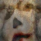 Tear Stained Eye  by luckylarue