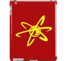 jimmy neutron iPad Case/Skin