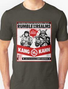 Let's Get Ready to Kombat! T-Shirt