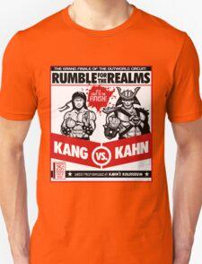 Let's Get Ready to Kombat! Unisex T-Shirt