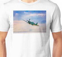 Reconnaissance Spitfire Unisex T-Shirt