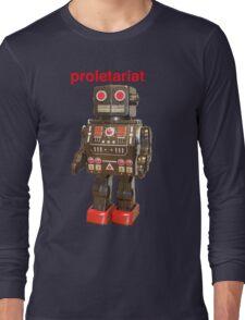 Proletariat Long Sleeve T-Shirt