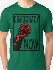 Democracy Now T-Shirt