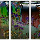 Three In One - Triptychs by jules572