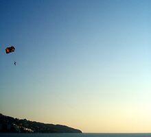 El Parachute by DanielRA
