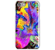 Motley Bloom iPhone Case/Skin