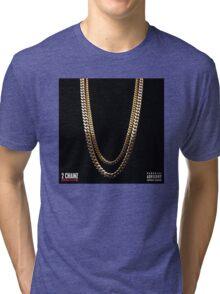 2 Chainz Based on a T.R.U story Tri-blend T-Shirt