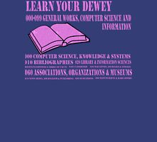 Learn your Dewey 000 T-Shirt