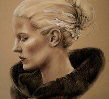 The Dark Swan by Sarah  Mac