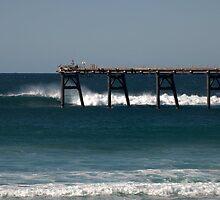 Jetty surf by ruke