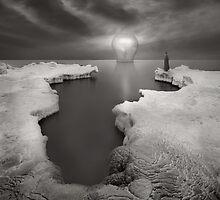Lighthouse by KLIMAS