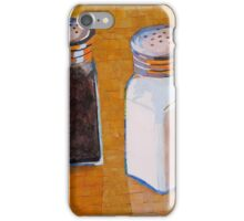 """S&P2"" iPhone Case/Skin"