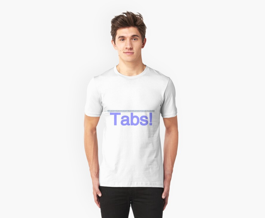 Tabs! by philbotic
