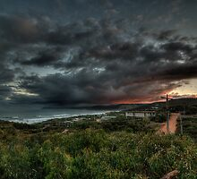 View From Moggs by paulmcardle