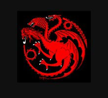 The Three Heads of the Dragon T-Shirt