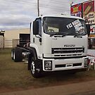 Isuzu FXZ1500 Long Cab Chassis by Joe Hupp