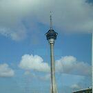 AJ Hackett Macau Tower by machka