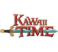 Kawaii Time Photographic Print