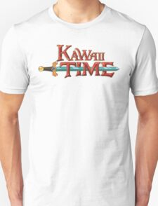 Kawaii Time T-Shirt