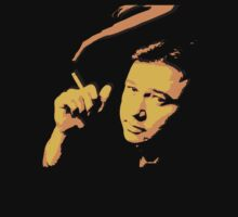 Bill Hicks by YabuloStore919