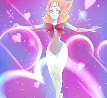 Sailor Pearl by Wxnterly