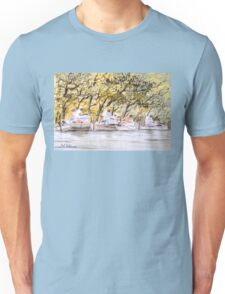 The Fishing Party Unisex T-Shirt