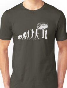 VW BUS Evolution Unisex T-Shirt