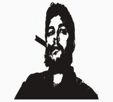 Che Guevara by 2B2Dornot2B