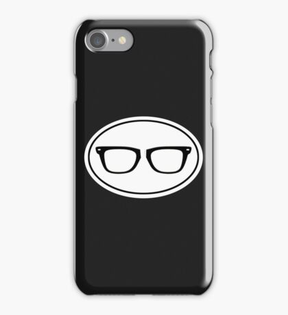 Geek iPhone Case/Skin